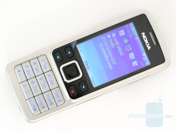 Nokia 6300 Review