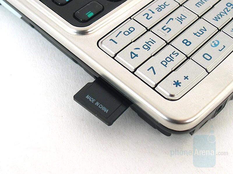 Photos For Nokia 6300 Review