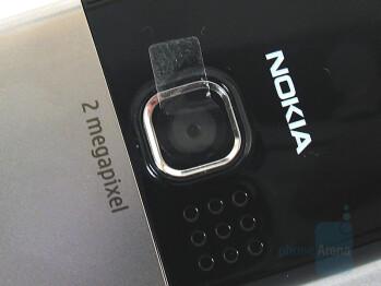 Nokia 6300 Review