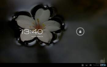 The Asus Transformer Pad Infinity runs on Android 4.0.4 Ice Cream Sandwich - Asus Transformer Pad Infinity Review