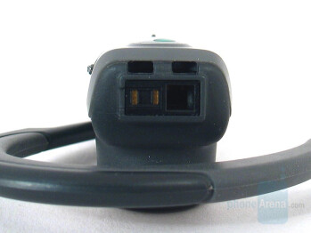 Sony Ericsson HBH-PV705 Bluetooth Headset Review