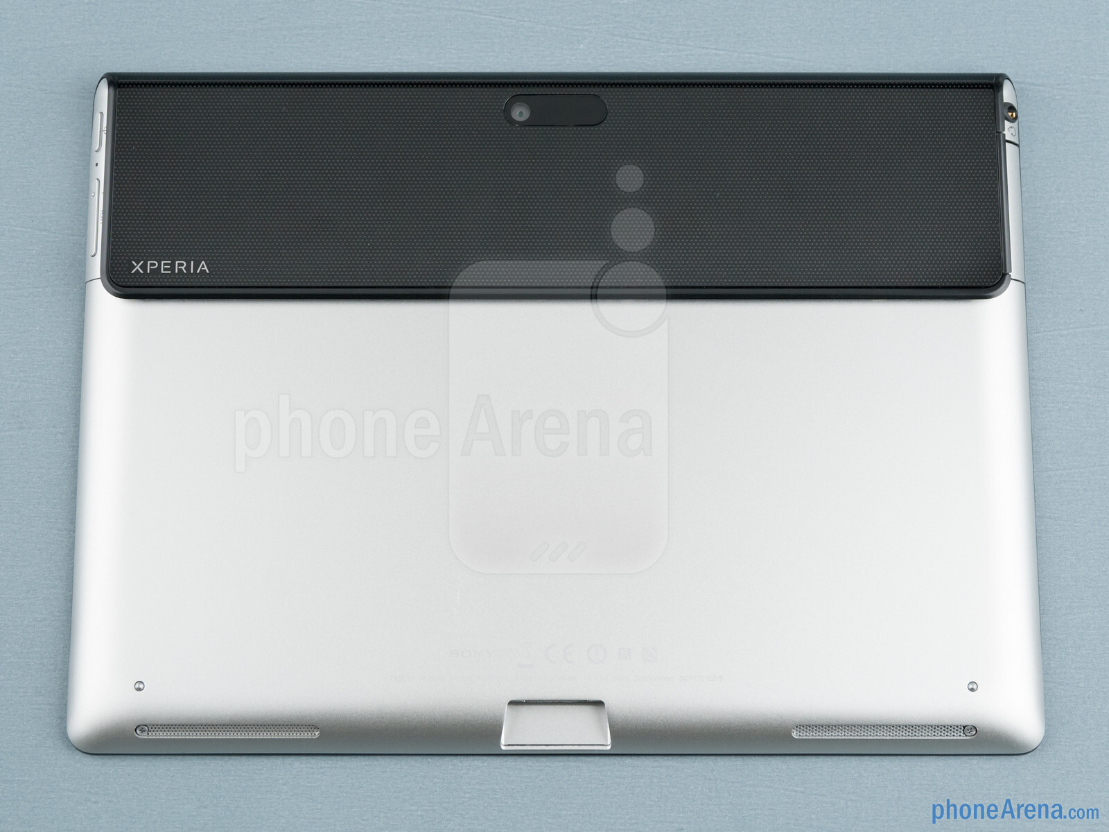 sony xperia tablet s review. Black Bedroom Furniture Sets. Home Design Ideas