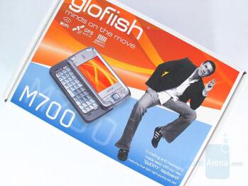 Eten Glofiish M700 Review