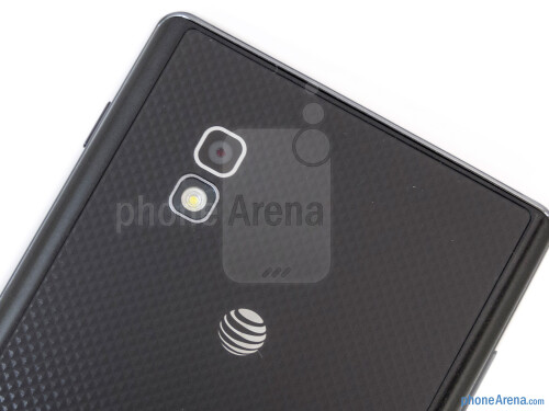 LG Optimus G (AT&T & Sprint) Review