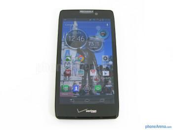 Motorola DROID RAZR HD Review