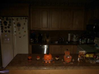 Darkness with flash - Indoor samples - Motorola DROID RAZR HD Review