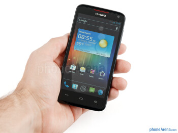 Huawei Ascend D quad XL Review