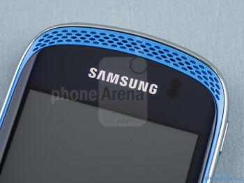 Samsung Galaxy Music Review