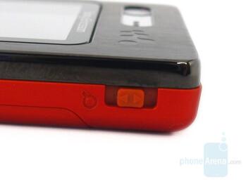 Sound Scroll - Sony Ericsson W880 Review