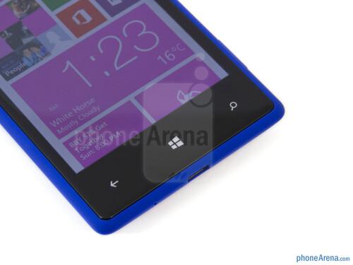 HTC Windows Phone 8X Review