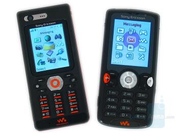 W880 and W810 - Sony Ericsson W880 Review
