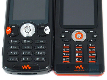 W810 and W880 - Sony Ericsson W880 Review