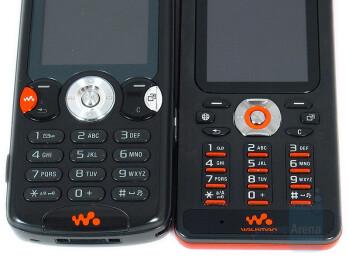 W810 and W880 - Sony Ericsson W880 Review