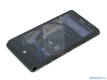 Sony Xperia TL Review