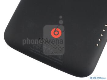 Loudpeaker - HTC One X+ Review