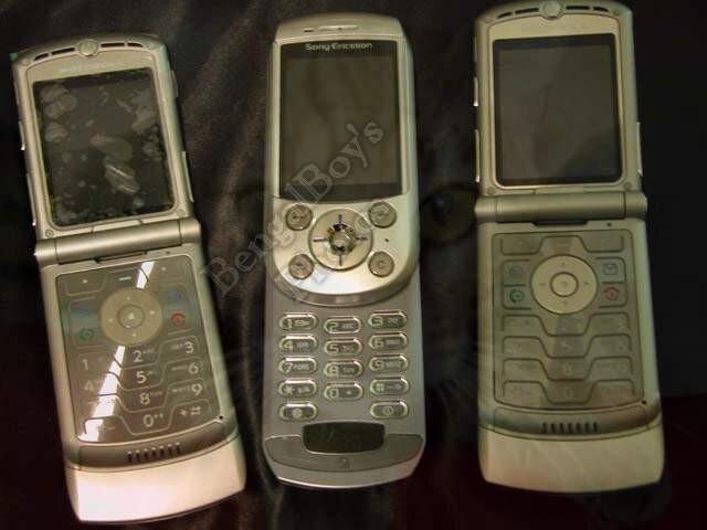 Sony Ericsson S700i review