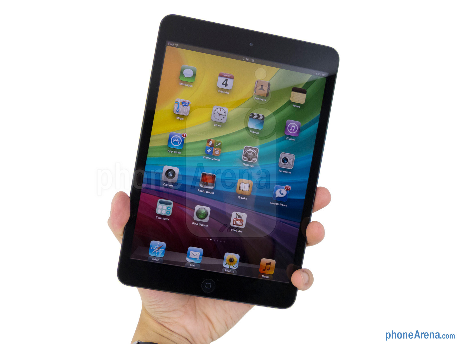 ipad mini review Last year, apple delivered a dud of an ipad i'm not talking about the ipad air 2, which set an incredible new benchmark for the type of speed and performance.