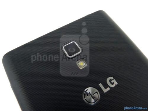 LG Optimus L9 Review