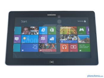 Samsung ATIV Tab Review