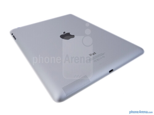 Apple iPad 4 Review