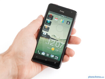 HTC J Review
