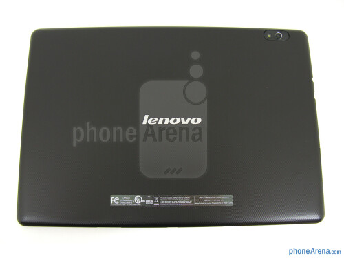 Lenovo IdeaTab S2110A Review