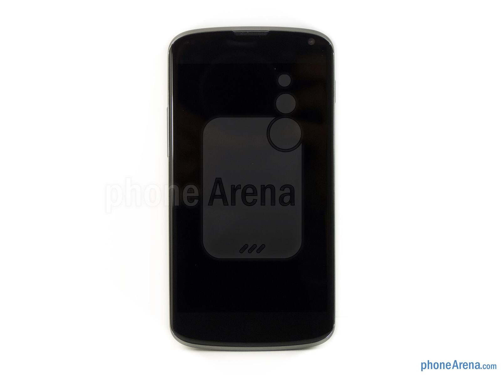 Google nexus 4 review pictures it pro - Google Nexus 4 Review Pictures It Pro 14