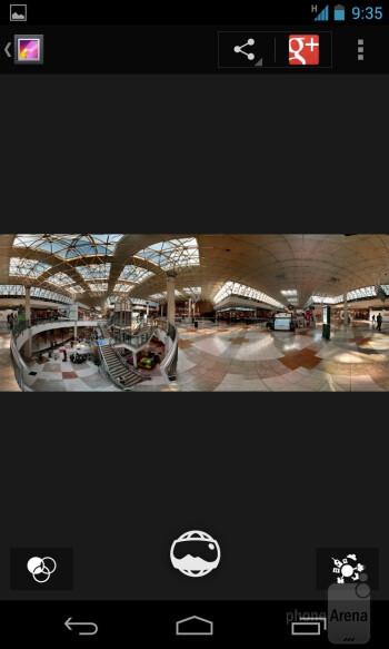 Gallery - Google Nexus 4 Review