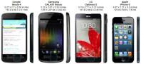 Google-Nexus-4-Review-Comparison