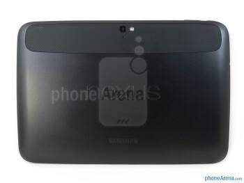 Back - Google Nexus 10 Review