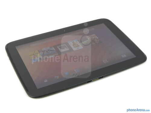 Google Nexus 10 Review