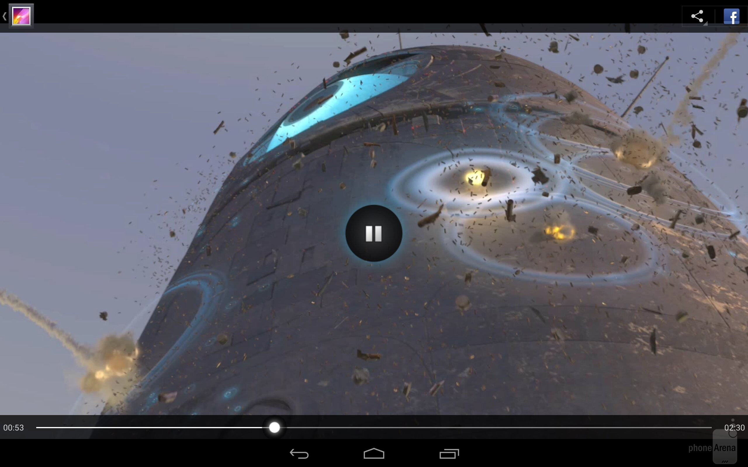 how to show untrusted apps on nexus player