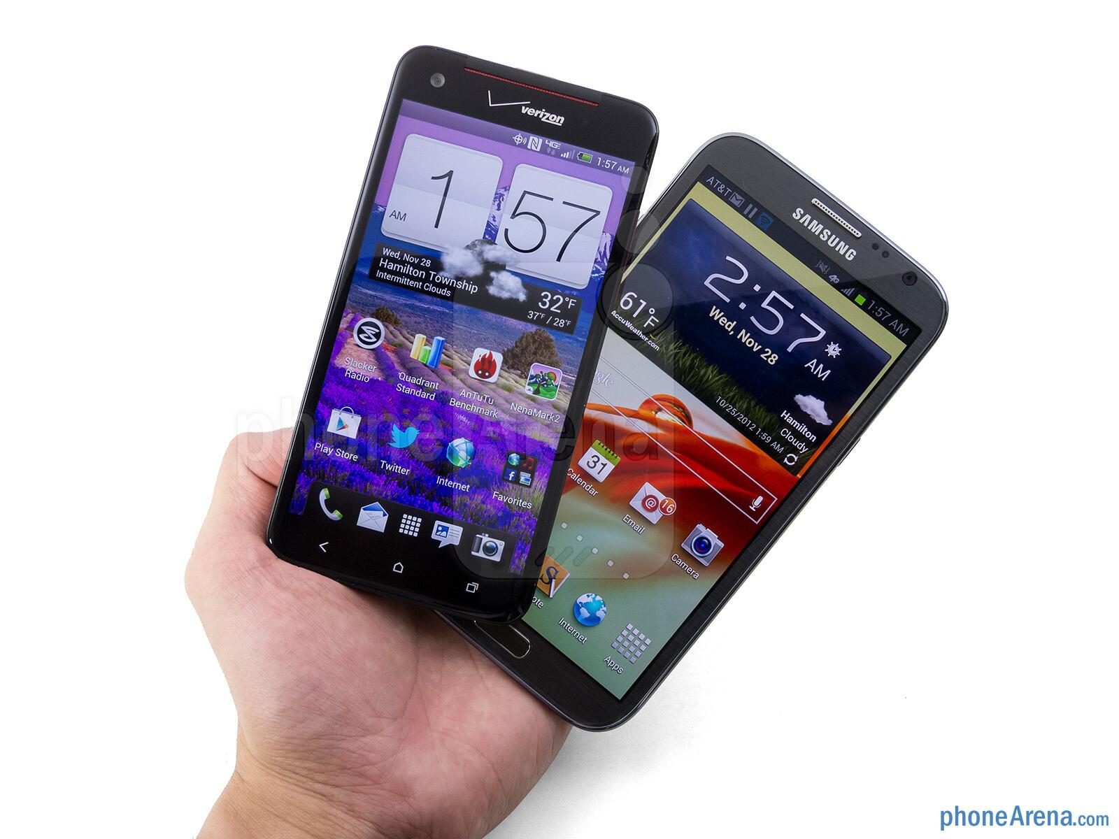 Samsung Dna
