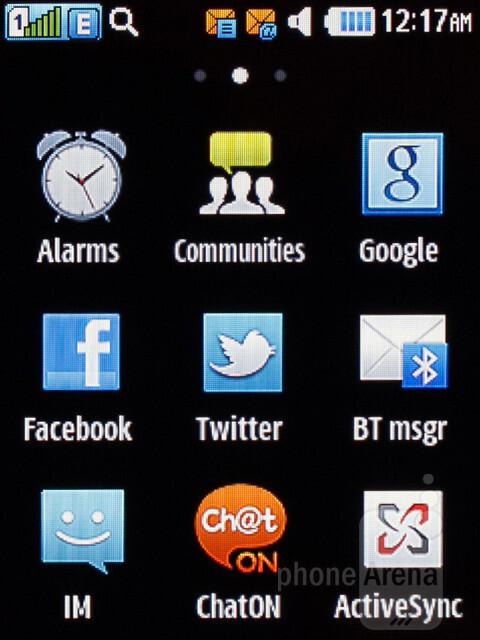 Игры на телефон с3312 Samsung GT-C3312