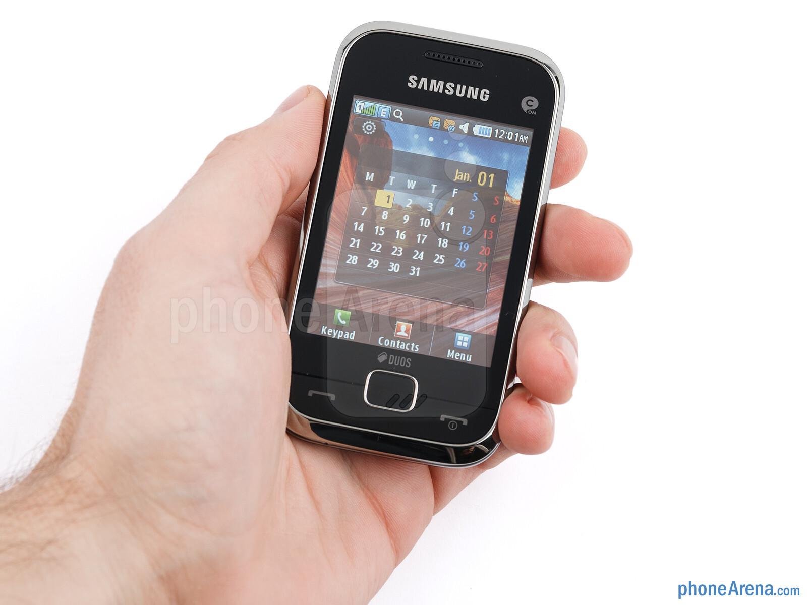 Samsung Champ Neo Duos C3262 Game Download Baidicsia1980