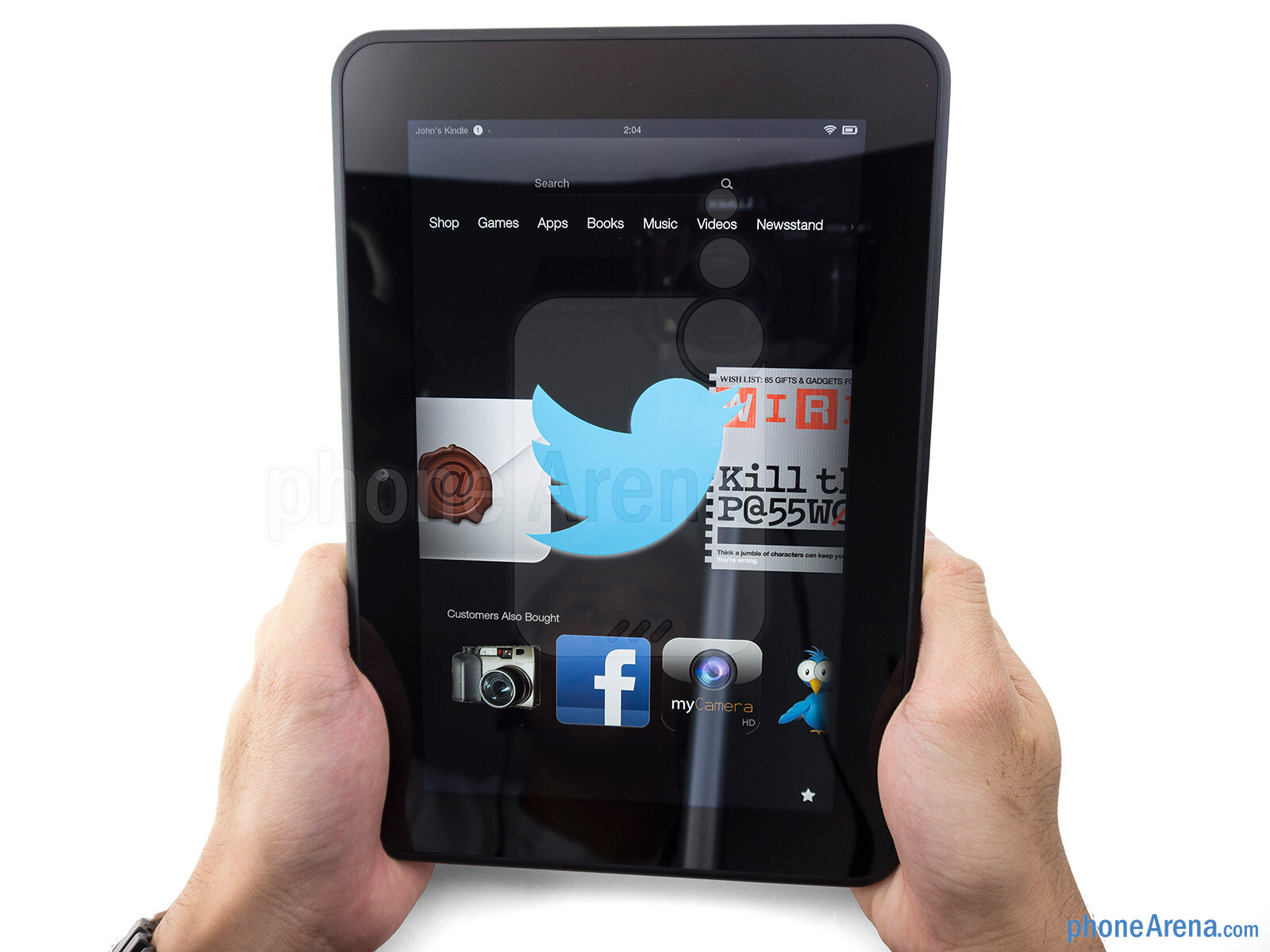 kindle fire 8 Gallery