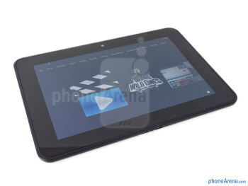 Amazon Kindle Fire HD 8.9 Review