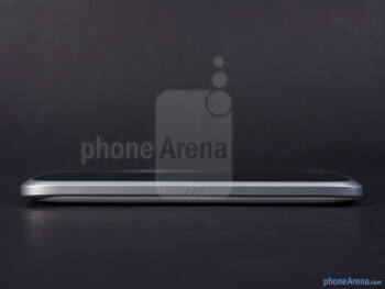 Left - Тhe sides of the HTC One VX - HTC One VX Review