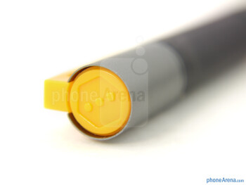 Stylus cover - Jaja Pressure Sensitive Stylus Review