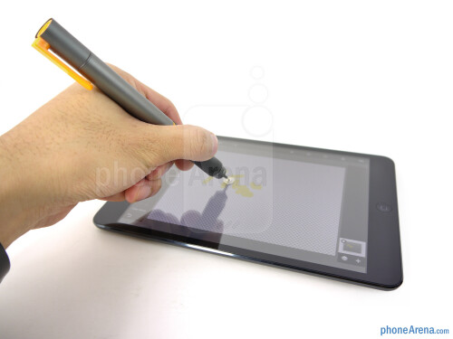 Jaja Pressure Sensitive Stylus Review