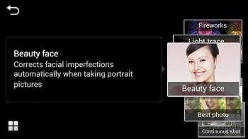 Samsung Galaxy Camera - Camera Comparison: Samsung Galaxy Camera vs Galaxy S III, Galaxy Note II, iPhone 5, Nokia 808 PureView