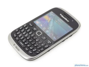 RIM BlackBerry Curve 9315 Review
