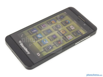 BlackBerry Z10 Review