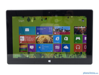 Microsoft Surface Pro Review