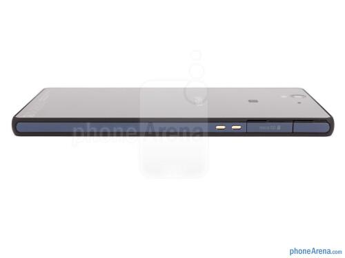 Sony Xperia Z Review