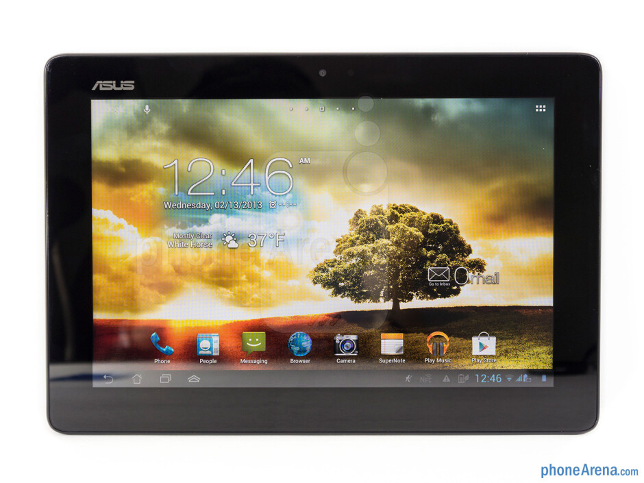 The Padfone Station - Asus Padfone 2 Review