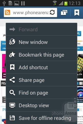 how to clear browser local storage samsung android