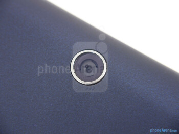 Rear camera - Asus MeMO Pad Smart 10 Review