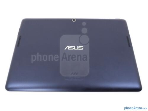 Asus MeMO Pad Smart 10 Review