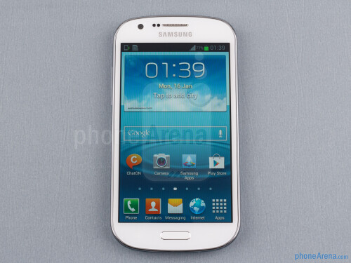 Samsung Galaxy Express Review